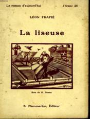 La Liseuse. Collection : Le Roman D'Aujourd'Hui N° 19 - Couverture - Format classique