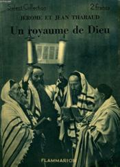 Un Royaume De Dieu. Collection : Select Collection N° 27 - Couverture - Format classique