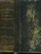 ODES D'HORACE TRDUITES EN VERS FRANCAIS. Précédées d'une étude sur les poésies lyriques d'Horace. - Couverture - Format classique