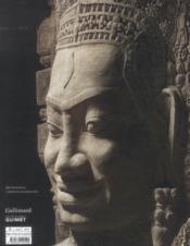 Angkor, naissance d'un mythe ; Louis Delaporte et le Cambodge - 4ème de couverture - Format classique