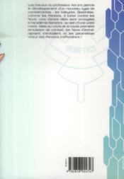 Freezing T.17 - 4ème de couverture - Format classique