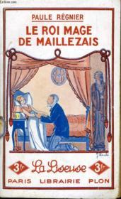 Le Roi Mage De Maillezais - Couverture - Format classique