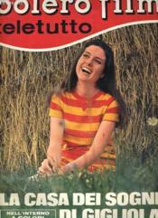 Bolero Film Teletutto - N°1059 - Couverture - Format classique