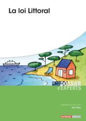 La loi littoral - Couverture - Format classique