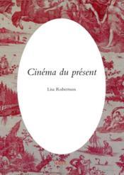 Cinéma du présent - Couverture - Format classique