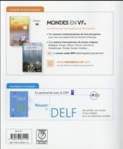 SAISON T.4 ; méthode de français - 4ème de couverture - Format classique