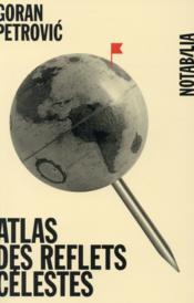 Atlas des reflets célestes - Couverture - Format classique