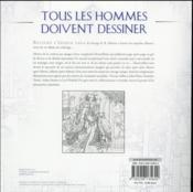 Game of Thrones - le trône de fer ; l'album de coloriage officiel - 4ème de couverture - Format classique