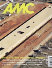Revue Amc N.249 ; Mars 2016 - Couverture - Format classique