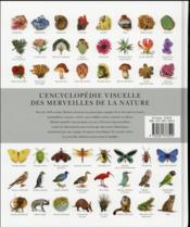 Histoire naturelle ; plus de 5000 entrées en couleurs - 4ème de couverture - Format classique