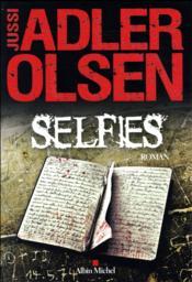 Selfies - Couverture - Format classique