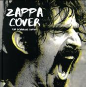 Zappa cover - Couverture - Format classique