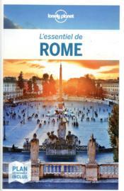 Rome (7e édition) - Couverture - Format classique