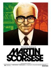 Martin Scorsese - Couverture - Format classique