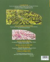 Guide des terroirs - 4ème de couverture - Format classique