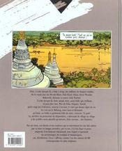 Zéké raconte des histoires t.1 - 4ème de couverture - Format classique