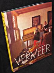 Vermeer (Nouvelle Edition) (édition 2005) - Couverture - Format classique