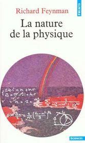 La nature de la physique - Intérieur - Format classique