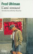 L'Ami Retrouvé - Couverture - Format classique