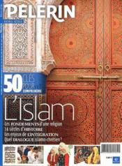 50 clés pour comprendre islam (édition 2012) - Couverture - Format classique
