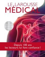 telecharger Le Larousse medical (edition 2012) livre PDF/ePUB en ligne gratuit