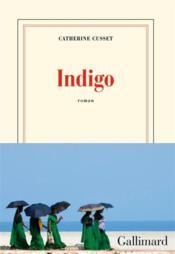 Indigo - Couverture - Format classique