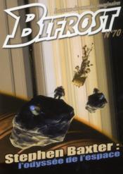 Revue Bifrost N.70 - Couverture - Format classique