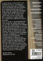 Revue Bifrost N.70 - 4ème de couverture - Format classique