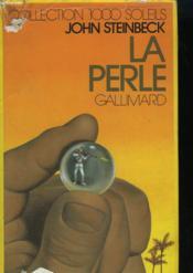 La Perle. Collection : 1 000 Soleils. - Couverture - Format classique