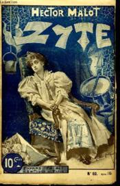1 Fascicule. Zyte. N°60. - Couverture - Format classique