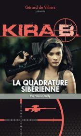 L'Executeur T.5 ; Kira, La Quadrature Sibérienne - Couverture - Format classique