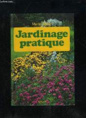 Jardinage Pratique - Couverture - Format classique