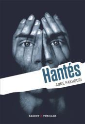 Hantès - Couverture - Format classique