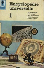 Encyclopedie Universelle 1 - Couverture - Format classique