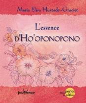 L'essence d'Ho'oponopono - Couverture - Format classique