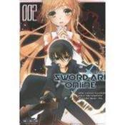 Sword Art Online - Aincrad T.2 - Couverture - Format classique