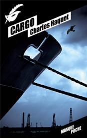 Cargo - Couverture - Format classique