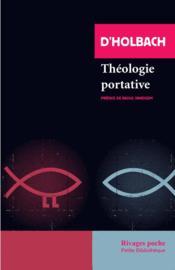 Theologie portative n 851 - Couverture - Format classique