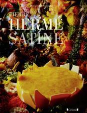 Satine - Couverture - Format classique