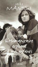 L'humanitaire explique a mes enfants - Intérieur - Format classique