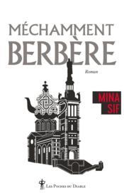 Méchamment Berbère - Couverture - Format classique