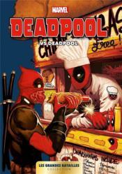 Deadpool vs Deadpool - Couverture - Format classique
