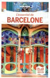 Barcelone (6e édition) - Couverture - Format classique