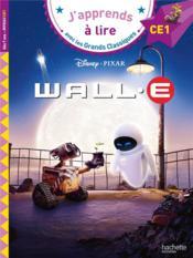 Wall-e - Couverture - Format classique