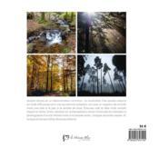 Ecouves au fil des saisons - 4ème de couverture - Format classique
