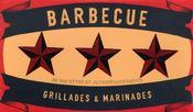 Barbecue, grillades & marinades ; 80 recettes et accompagnements - Intérieur - Format classique