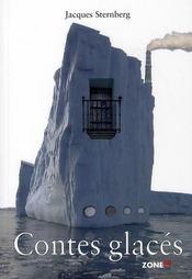 Contes glacés - Intérieur - Format classique