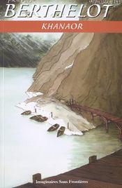 Khanaor - Intérieur - Format classique