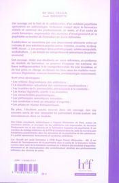 Module 3 De Psychiatrie ; Soins Infirmiers En Troubles De La Conduite Alimentaire, Conduites Alcooliques Et Toxico T.1 - 4ème de couverture - Format classique