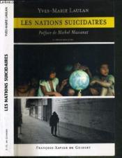Les nations suicidaires (2e édition) - Couverture - Format classique